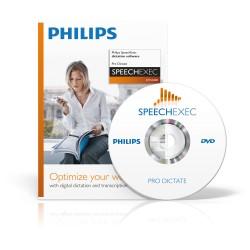 SpeechExec Pro Dictate LFH 4400