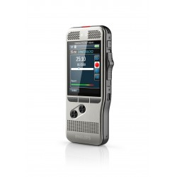 Pocket Memo voice recorder DPM7800 series