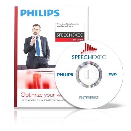 SpeechExec Enterprise LFH 7330