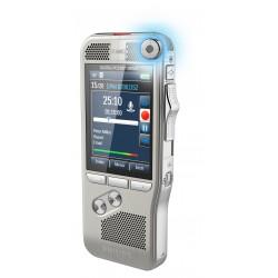 Pocket Memo voice recorder DPM8000 series